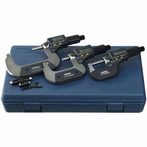 Fowler 54 860 104 Micrometer Sets