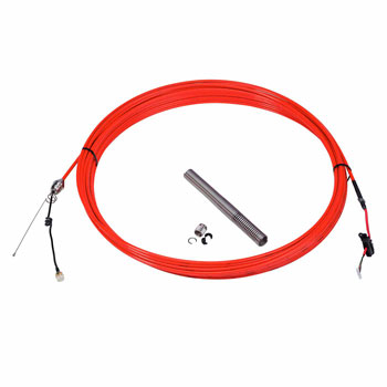 Ridgid Part 36713 Microreel Push Cable Assembly