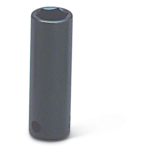 SK Hand Tool 8930 3//8-Inch Drive Deep Impact Socket 10mm